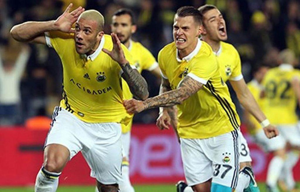 Fenerbahçe Maçları ve Şükrü Saraçoğlu Stadyumu